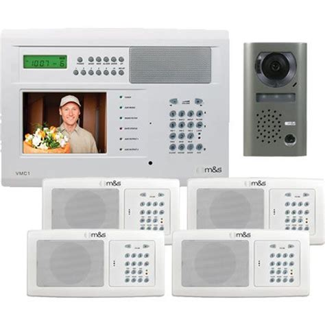 security must get this security intercom system