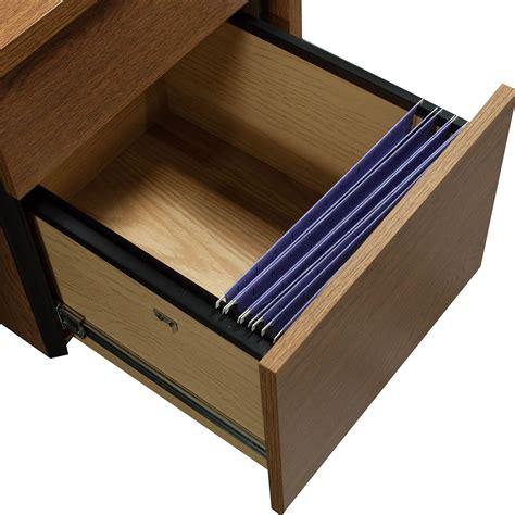 laminate office desk laminate 36 215 72 pedestal used desk oak national