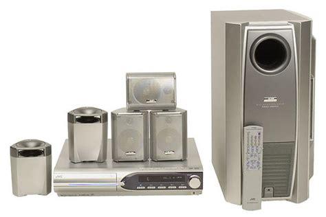 jvc dvd home theater system  watt design  ideas