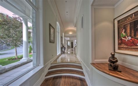 home corridor decoration ideas hallway fall decorating ideas home decor ideas
