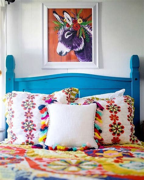 Bedroom Decor Shopping by Best 25 Mexican Style Ideas On
