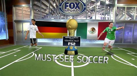 mexico vs germany where to find mexico vs germany confederations cup on us