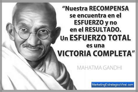 Gandhi Biography En Español | frases de negocios de mahatma gandhi frases de mahatma