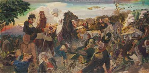 biografi pangeran diponegoro dalam bahasa indonesia pasukan kita yang dipimpin pangeran diponegoro our