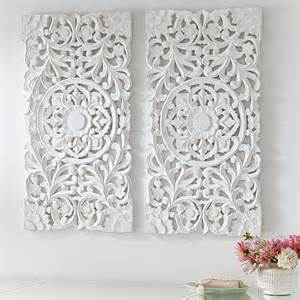 White Chandelier Uk 25 Best Ideas About Carved Wood Wall Art On Pinterest