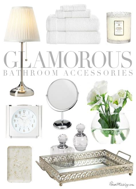 glamorous bathroom accessories brightpulse us glamorous bathroom accessories house mix