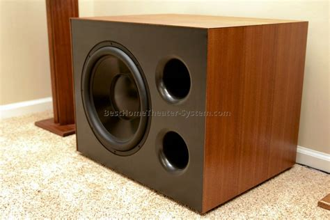 home theater plans awesome home subwoofer plans speaker