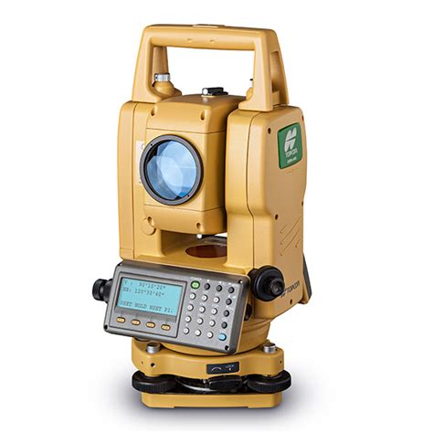 Jual Total Station Topcon Gpt 7002 total station topcon www pixshark images galleries
