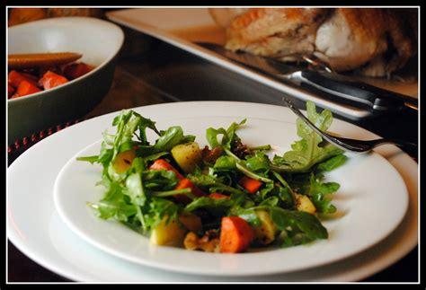 root vegetable salad roasted root vegetable salad