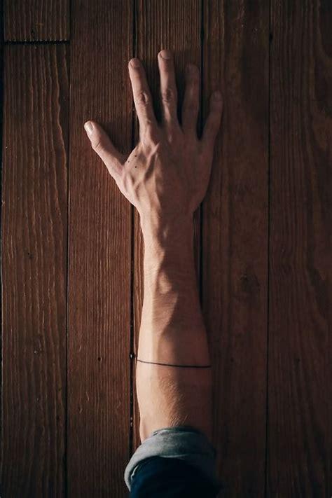 straight line tattoo line pairodicetattoos