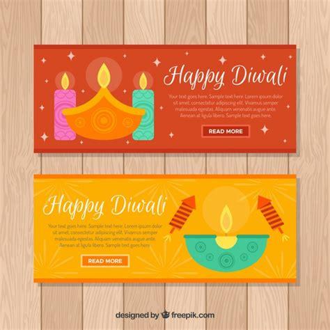 banner design deepavali happy diwali banner design vector free download