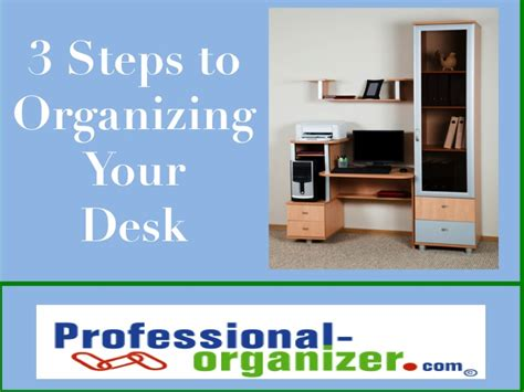 How To Organize Your Desk At Home For School How To Organize Your Desk At Home For School How To Organize Your Desk Get Organized Already
