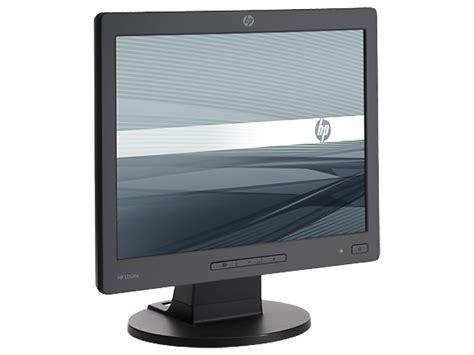 Monitor Votre 15 Inch hp l1506x 15 inch non touch monitor ll543aa hp 174 australia