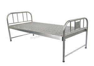 china stainless steel hospital beds k018208 china