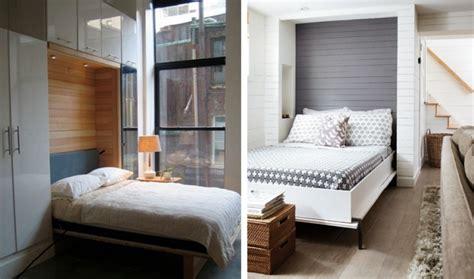 le lit abattant belles solutions pour sauver d espace