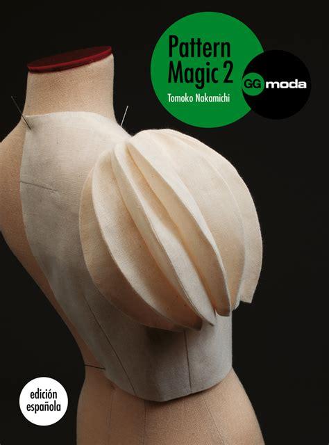 pattern magic 2 descargar libros pdf gratis