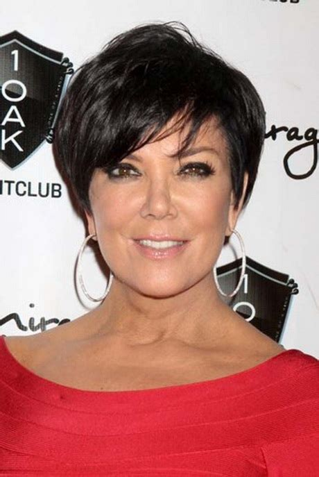 short hairstyles for 48 year old hairstyles 48 year old woman