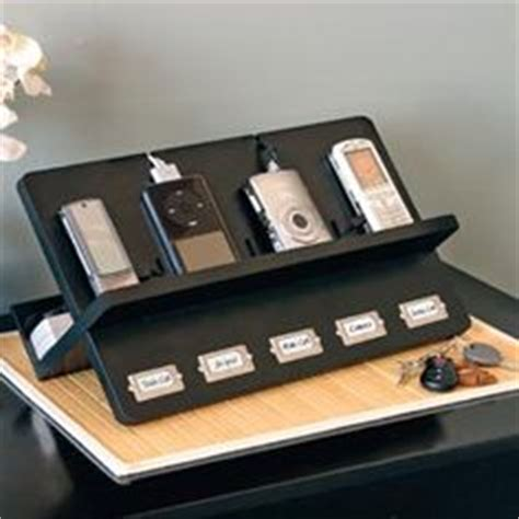 charging station for electronics 1000 ideas about phone charging stations on pinterest