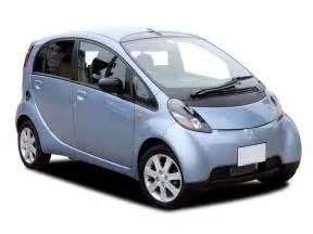 Mitsubishi Automatic Cars Mitsubishi I Car 5dr Auto Hatchback Deals
