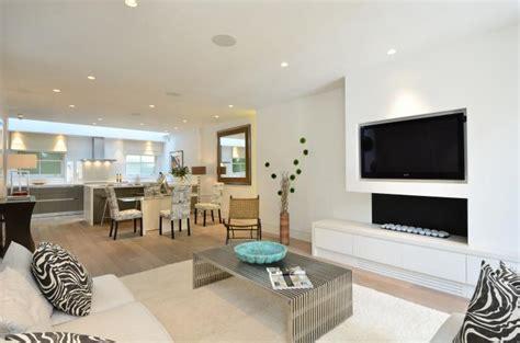 imagenes de livings minimalistas casas minimalistas y modernas livings comedor integrados i