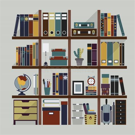 on a bookshelf there are five different 28 images