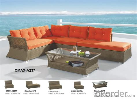 outdoor sofa with chaise buy outdoor sofa with chaise bed for 2015 new design cmax