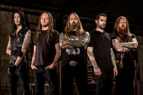 Sofa King Band Devildriver Talks About Which Songs Might Appear On Their