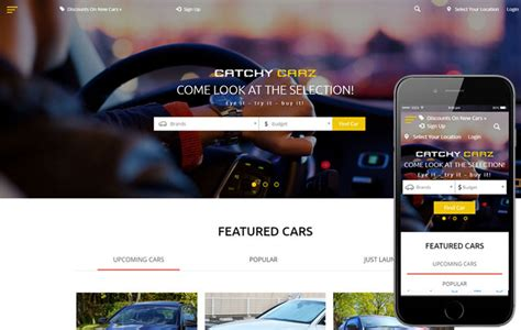 5 Best Bootstrap Classified Responsive Templates Designerslib Com Bootstrap Classified Templates Free