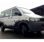 Reddesignprintpromo &187 Vw Transporter  Car Design