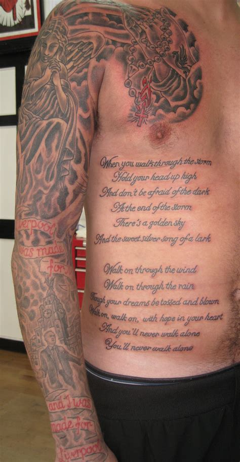 north street tattoo barry st page 3