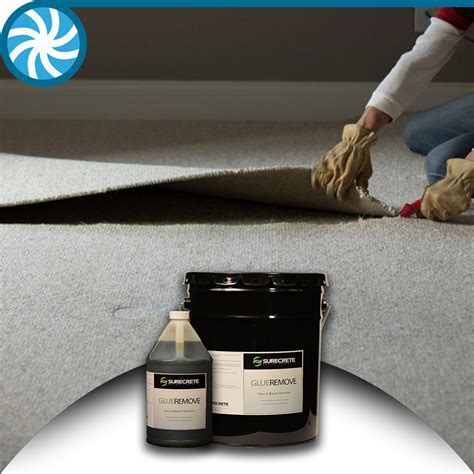 Carpet Glue Remover Product   Will's Concrete Decorative