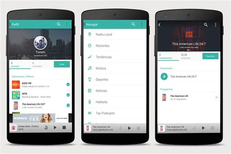 design application 10 beautiful material design applications that you can use
