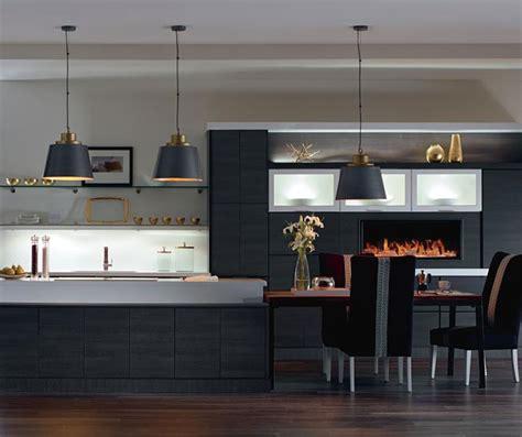 Contemporary Laminate Kitchen Cabinets   Diamond