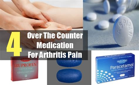 arthritis relief the counter the counter medication for arthritis effective medication for treating
