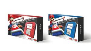 2ds colors nintendo reveals two new 2ds colors ign