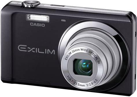 exilim casio kamera digital casio exilim ex zs5 murah berkualitas