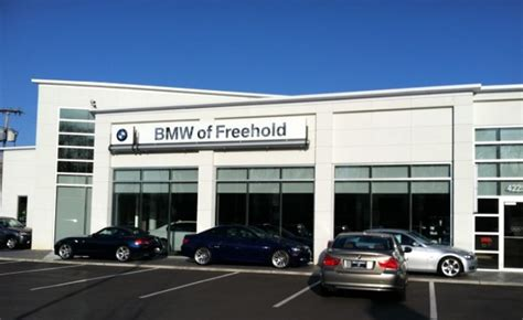 Freehold Bmw by Bmw Of Freehold In Freehold Nj 07728 Citysearch