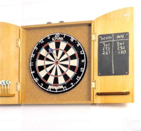 best dart board cabinet combo 11 best dart board images on screened deck