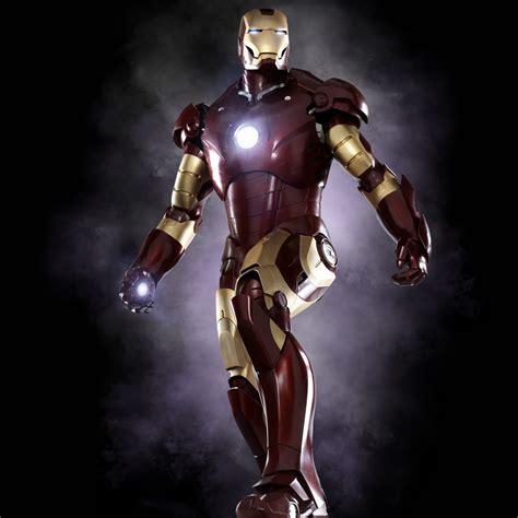 Iron Man Cool 4K Widescreen Wallpaper   HD Wallpapers