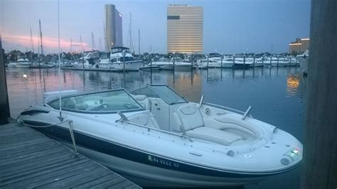 icon fishing and watersports llc boat rental ocean - Fishing Boat Rentals Ocean City Nj