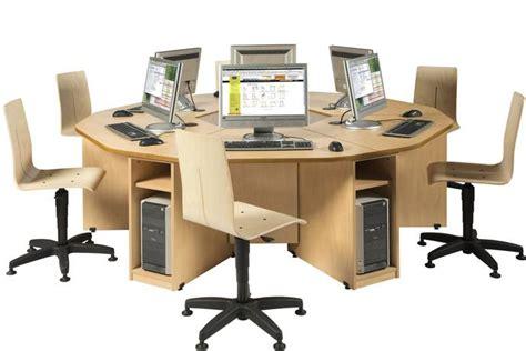 bureau rond bureau rond bureau pas cher lepolyglotte