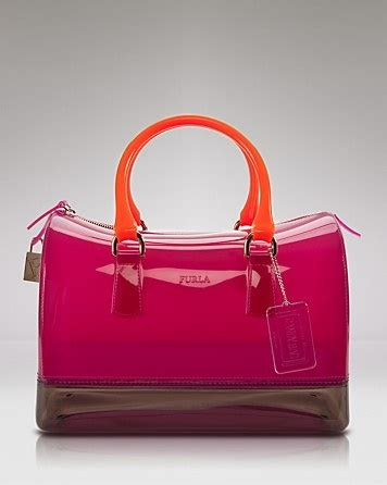 8 Statement Designer Bags Without A Statement by Furla Satchel Colorblock The Statement Bag