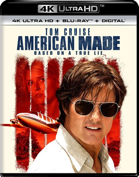 american made american made dvd release date january 2 2018