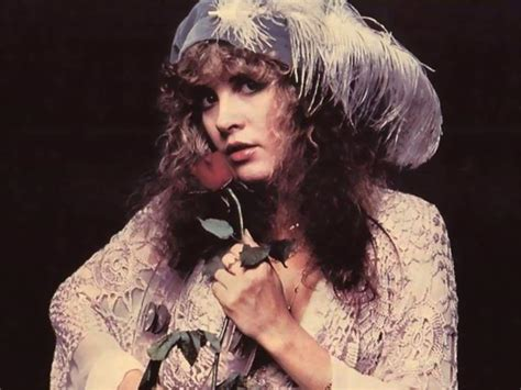 stevie nicks bella donna the flower and the vine