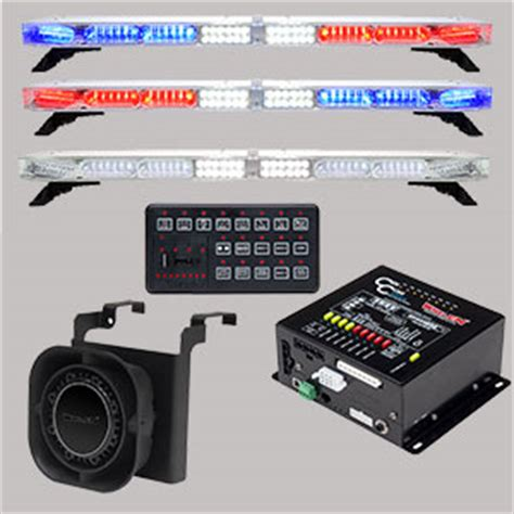 emergency vehicle light controller whelen undercover siren light controller hhs2200 from