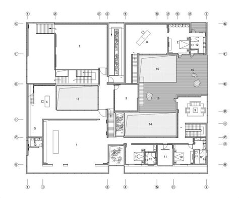architecture plan house plans architect architect house plans