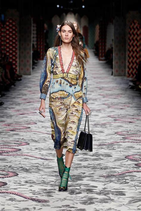 gucci 2015 springsummer fashion gone rogue gucci 2016 spring summer