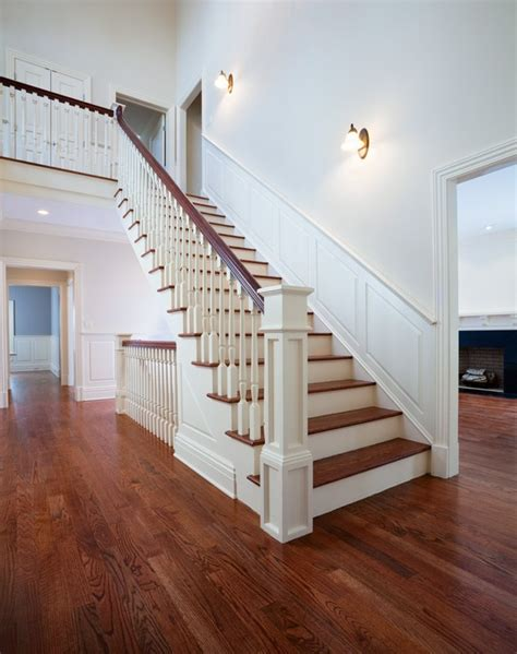 Raised Wainscoting Panels by Raised And Recessed Panel Wainscoting Wainscot Solutions