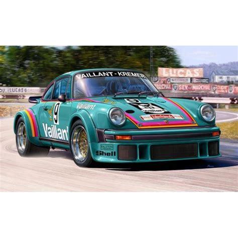 Porsche 934 Rsr Vaillant 1 24 07032 Revell Midhobby Dk
