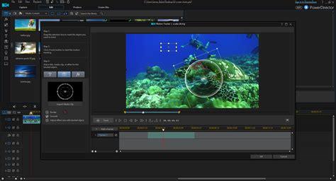 cyberlink powerdirector slideshow templates cyberlink powerdirector free and software